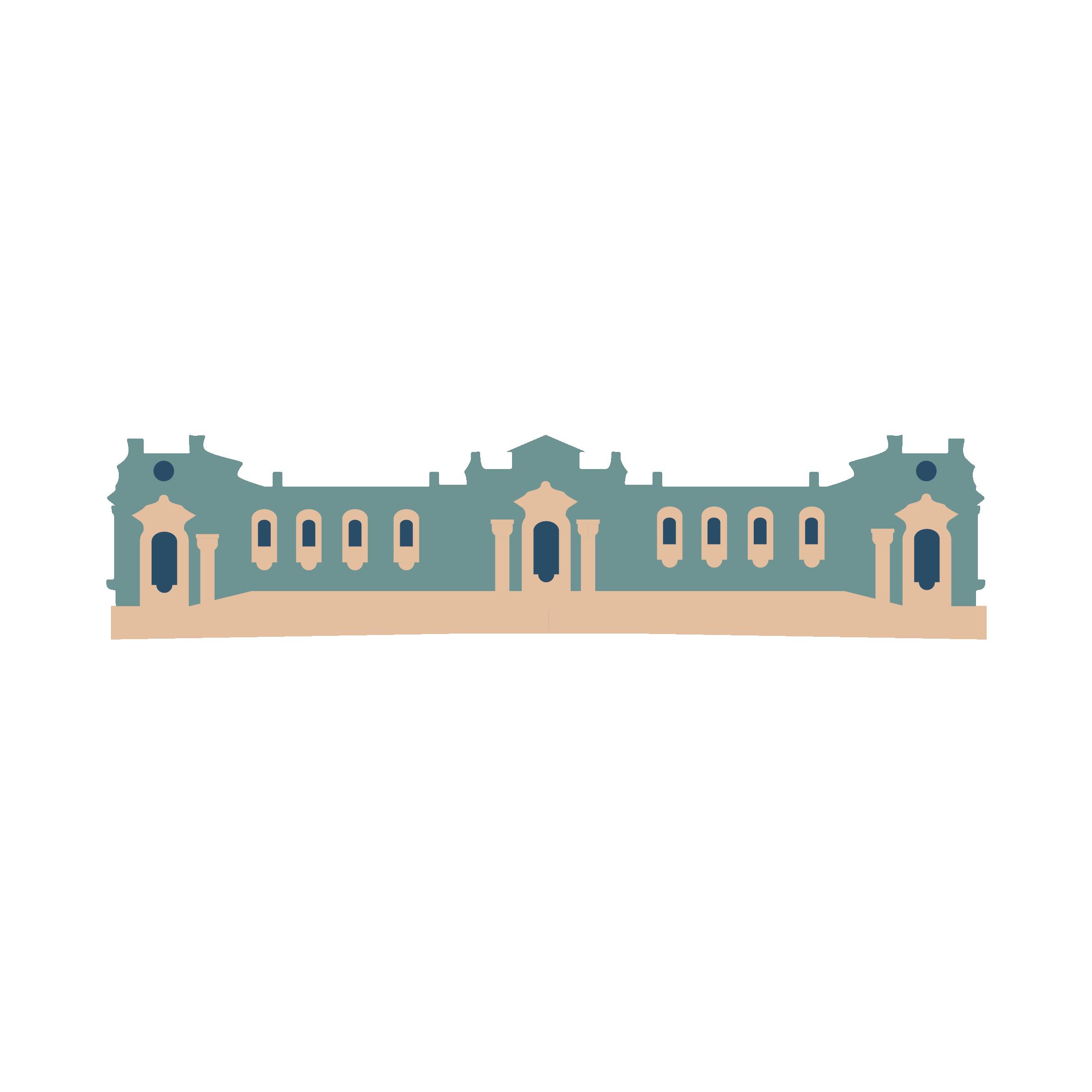 Маріінський Палац